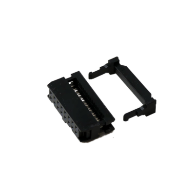 16-way connector