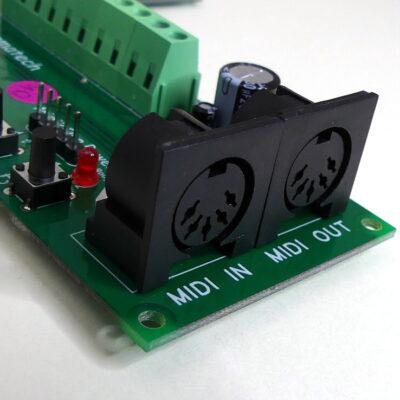 M2O12 Power midi