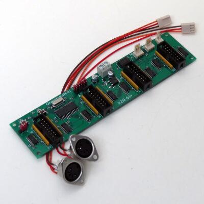 Key2Midi 64