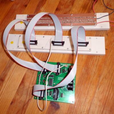 Odin 42 optical reader kit
